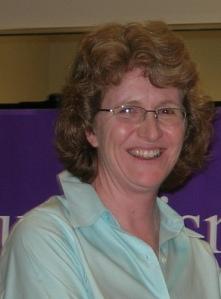 Dr. Marjorie Allison