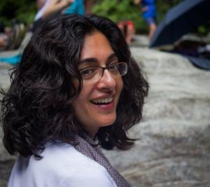Dr. Shazia Rahman