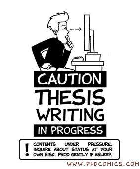 thesiswriting