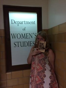 Aubrey women's studies