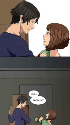 Webtoons: My New Literary Obsession! | The Mirror & the Lamp