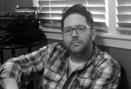 Brandon Hobson (courtesy of wiu.edu)